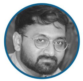 Harshad Chadsaniya